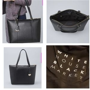 GUC Anna tote from WHBM
